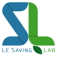 Logo Le Saving Lab